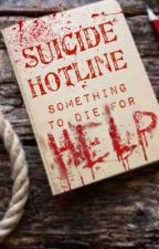 Suicide Hotline by LinkinNovellage