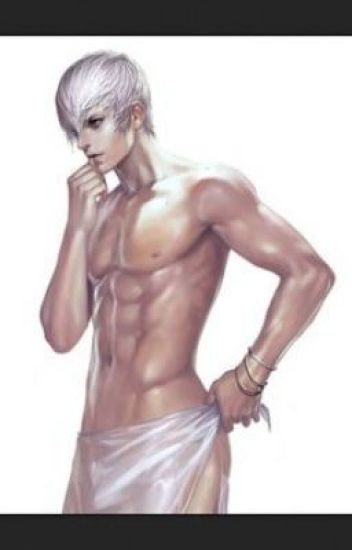 Jack Frost x Reader (naughty)
