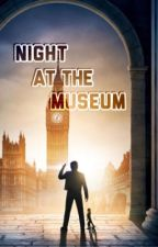 Night At The Museum Imagines (x reader) by ThoughtfulAdventures