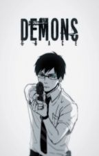 Demons || Blue Exorcist [ON HOLD] by guresumoon_