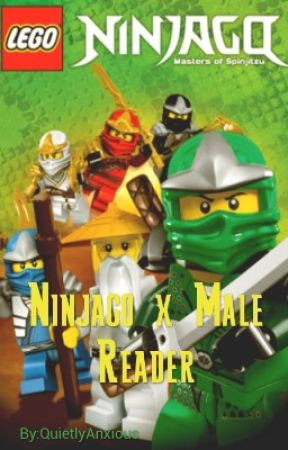 Ninjago x Male Reader One shots - Kai x Male! Reader - Wattpad