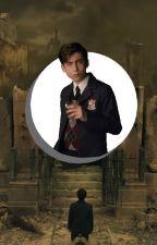 Umbrella Academy | Reader Insert by CxldRain