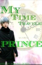 My Time Traveler Prince by PurpleKisser