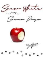 Snow White and the Seven Dogs by zoeyswiftie13