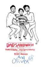 The Dadsandwich by SuicidalGooze