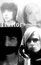Traitor by ESmith771