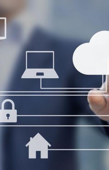 LTS Secure Cloud Access Security Broker - Rahul Verma - Wattpad