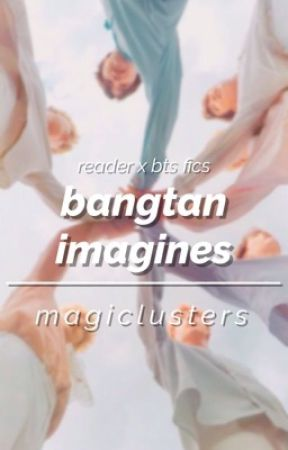 bangtan imagines  by magiclusters
