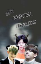 OUR SPECIAL Hybrid's | EXO OTP (COMPLETED) by Tempo_Owo