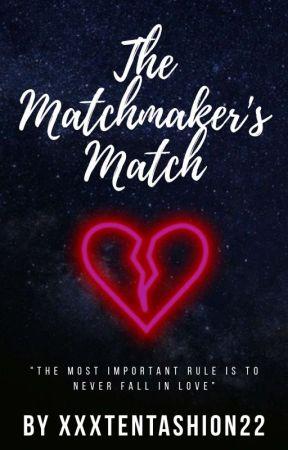 matchmaking wattpad randění s kamarádkou sestrou