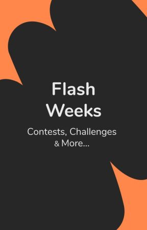 Flash Weeks by flashfic