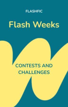 Flash Weeks by flashfic