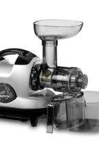 Kuvings NJE-3580U Masticating Slow Juicer by kitchenwareace