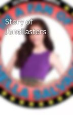 Story of Janellasters by JanellastersBooks