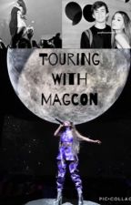 Touring With Magcon (H.G) by HighWithHayes