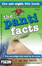 THE PANTI FACTS - THE NEVER ENDING STORY WITH MELANIE
