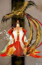 Nữ Đế truyền kỳ định thê nô (BHTT.NP. Cổ đại)-Tg Cẩn Du by ducanhandot