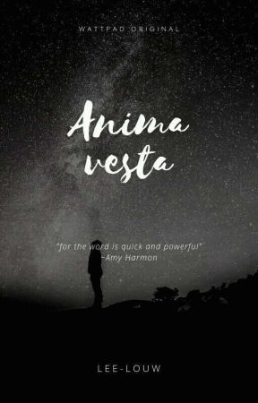 Anima Vesta by lee-louw
