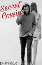 The Secret Cousin (One Directin Fan Fiction) by tifftiff_13