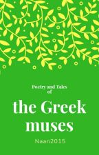 To My Love: The Greek Muses by Naan2015