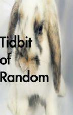 Tidbits of Random by HannahsJade