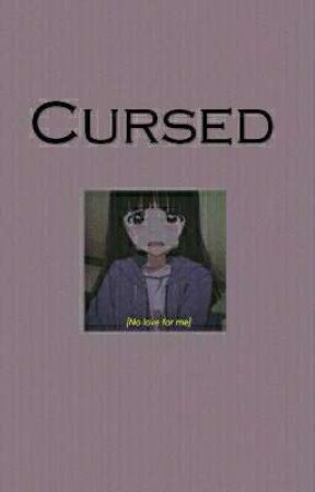 Cursed || [Minatozaki Sana] by serendipity2yeon