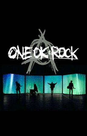 ONE OK ROCK LYRICS - 10  The Last Time (English Ver ) - Wattpad