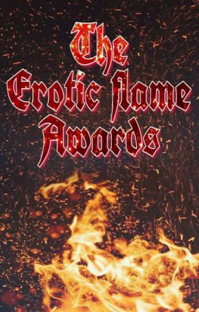 The Erotic Flame Awards  by Fire_awards