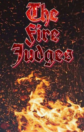 The Fire judges  by Fire_awards
