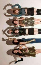 We're Still Young ||NCT Park Jisung FF|| by leekimjenny_06