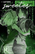 Ninja    Sakura Haruno    SasuSaku by CherryYouLove