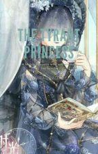 The Tyrant Princess by iluvkimnamtiddies