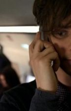 Spencer Reid Kidnapped (Criminal Minds) by Earthmonkies45