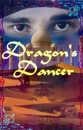 Dragon's Dancer by TerrorKeks2509