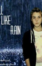 Fall Like Rain by vineboyztho