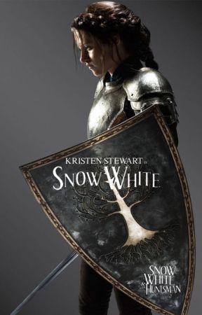 Snow White by f0reverart1stic
