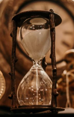 Perfect Time Machine by blondeep
