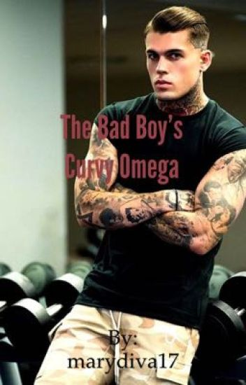 The bad boy's curvy omega ( to be remake )