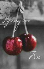 Kyungsoo.  by akamizatvivi