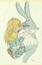 || Blossomed || Bunnymund x Sophie Bennett by thatCutesyPie2