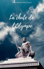 La chute de l'Olympe by demeterschild