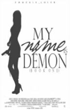 My Name is Demon (FIN) by Chuckie_lover