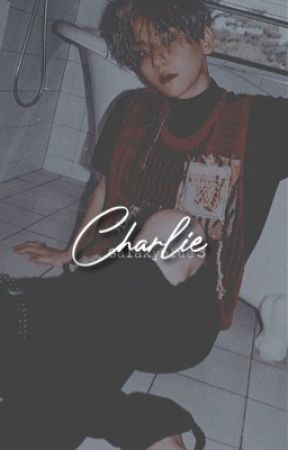 CHARLIE ▹ MONSTA X EIGHTH MEMBER by Galaxy_Blue3