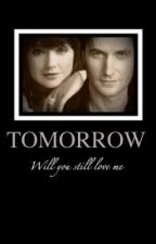 Tomorrow by longhairedtoad