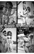 My Book Of Hatred by linkup__