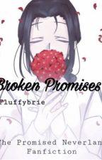 Broken Promises by fluffybrie