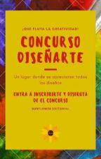 Concurso DiseñArte   CERRADO by SunFlower_Editorial