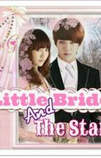 Little Bride And The Star by Iljimae_Park