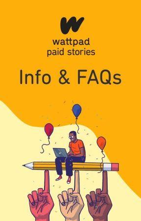 Wattpad Paid Stories - Info & FAQs by PaidStories
