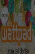 Wattpad Must Reads by Ashyln_Rules_